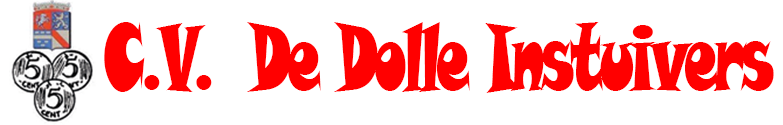 De Dolle Instuivers