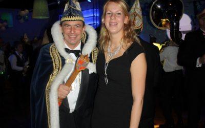 Prinz'navond Dwarsliggers 12-11-2016