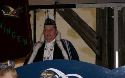 Prinsenbal Vadaenotten 19-11-2016