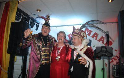 Kleintje Carnaval Cunehearen 08-02-2019