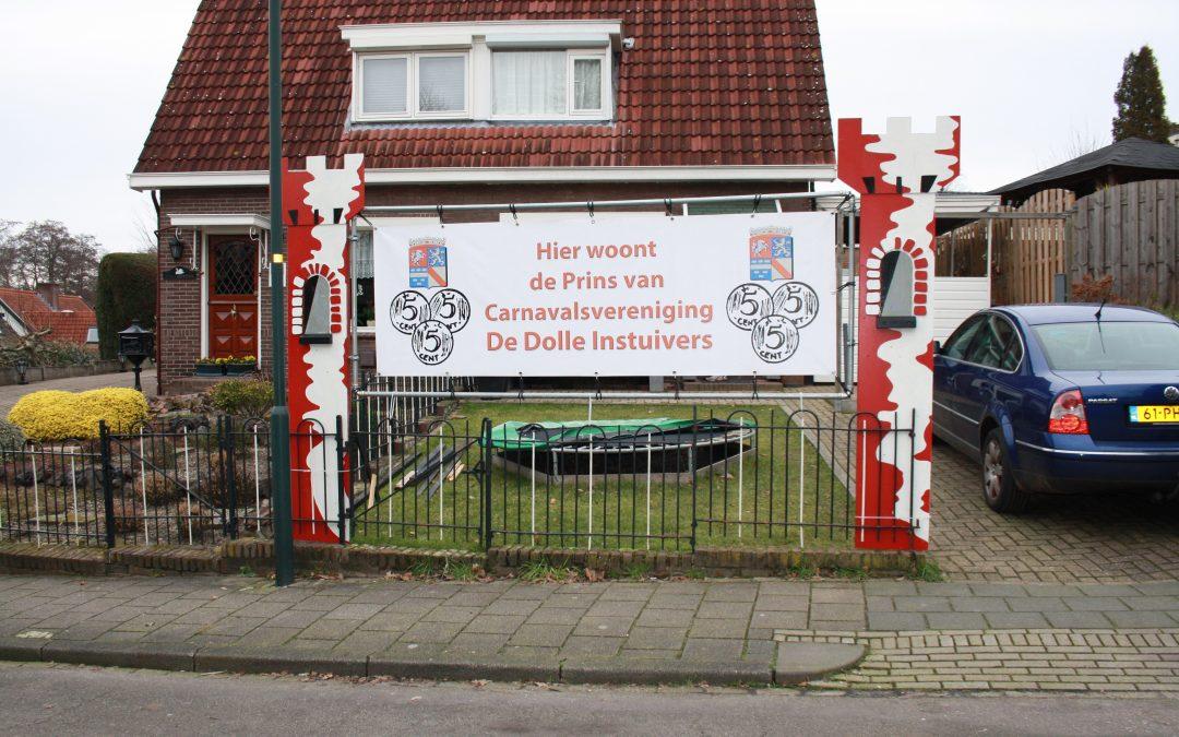 Beveiligd: Banieren + Prinsenburgt 2021